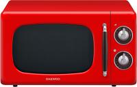 Купить Микроволновая печь Daewoo, KOR-6697R