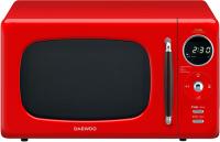 Микроволновая печь Daewoo, KOR-669RR  - купить со скидкой