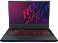 """Игровой ноутбук ASUS ROG Strix G GL731GU-EV136 (Intel Core i7-9750H 2.6GHz/17.3""""/1920х1080/16GB/1TB HDD + 256GB SSD/GeForce GTX1660Ti/DVD нет/Wi-Fi/Bluetooth/Win 10)"""