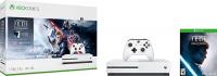 Игровая приставка Microsoft Xbox One S 1TB + Star Wars Jedi: Fallen Order