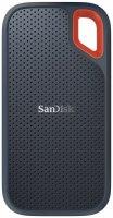 Твердотельный накопитель SanDisk Extreme Portable 250GB (SDSSDE60-250G-R25)