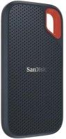 Твердотельный накопитель SanDisk Extreme Portable 2TB (SDSSDE60-2T00-R25)