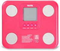 Напольные весы Tanita BC-730 Pink