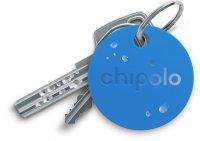 Умный брелок Chipolo Plus, 2 шт + карта трекер (CH-C17B-CPM6-R)