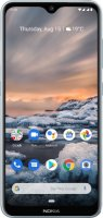 Смартфон Nokia 7.2 DS Ice