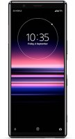 Смартфон Sony Xperia 5 Black (J9210)