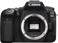 Зеркальный фотоаппарат Canon EOS 90D Body