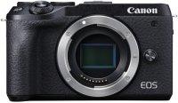 Системный фотоаппарат Canon EOS M6 Mark II Body