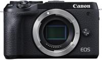 Купить Системный фотоаппарат Canon, EOS M6 Mark II Body