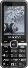 Мобильный телефон Maxvi P15 Black