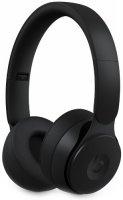 Беспроводные наушники с микрофоном Beats Solo Pro Black (MRJ62EE/A)