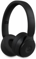 Купить Беспроводные наушники с микрофоном Beats, Solo Pro Black (MRJ62EE/A)