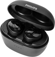 Беспроводные наушники с микрофоном Philips UpBeat SHB2505 Black