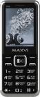 Мобильный телефон Maxvi P16 Black