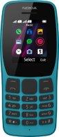 Мобильный телефон Nokia 110DS (2019) Blue (ТА-1192)