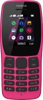 Мобильный телефон Nokia 110DS (2019) Pink (ТА-1192)