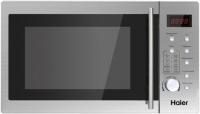 Микроволновая печь Haier HMX-DM259X фото