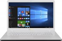 "Купить Ноутбук ASUS, ViVoBook 17 X705UB-GC317T (Intel Pentium 4417U 2.3GHz/17.3""/1920х1080/8GB/256GB SSD/nVidia MX110/DVD нет/Wi-Fi/Bluetooth/Win 10)"