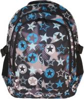 Рюкзак для ноутбука Vivacase BlackStar (VCN-BBST15-bl) фото