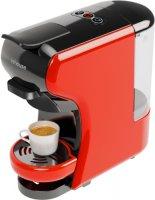 Капсульная кофемашина Inhouse Multicoffee ICM1901BR