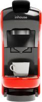 Капсульная кофемашина Inhouse