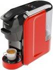 Кофеварка капсульная Inhouse Multicoffee ICM1903BR