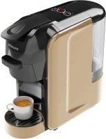 Капсульная кофемашина Inhouse Multicoffee ICM1904BG
