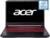 "Игровой ноутбук Acer Nitro 5 AN515-54-52N7 NH.Q59ER.02C (Intel Core i5-9300H 2400Mhz/15.6""/1920x1080/8GB/512GB SSD/DVD нет/NVIDIA GeForce GTX1650/Wi-Fi/Bluetooth/Linux)"