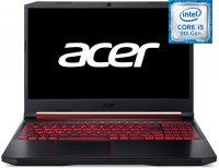 "Игровой ноутбук Acer Nitro 5 AN515-54-596V NH.Q59ER.02J (Intel Core i5-9300H 2400Mhz/15.6""/1920x1080/8GB/1TB+256GB SSD/DVD нет/NVIDIA GeForce GTX1650/Wi-Fi/Bluetooth/Linux)"