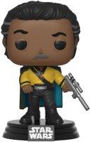 Фигурка Funko POP! Bobble: Star Wars Ep 9: Lando Calrissian (39892)