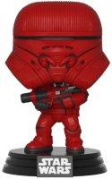 Фигурка Funko POP! Bobble: Star Wars Ep 9: Sith Jet Trooper (39880)