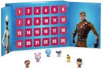Фигурка Funko Advent Calendar: Fortnite 24PCS (42754)