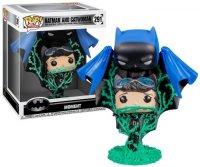 Фигурка Funko POP! Vinyl: Comic Moment: DC: Batman and Catwoman Vines (42985IE)
