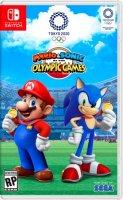 Игра для Nintendo Switch Nintendo Марио и Соник на Олимпийских играх 2020 в Токио