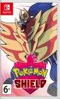 Игра для Nintendo Switch Nintendo Pokemon Shield