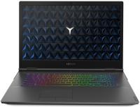 Купить Игровой ноутбук Lenovo, Legion Y740-15IRH (81UH003DRU) (Intel Core i7-9750H 2600Mhz/15.6 /1920x1080/1TB+128GB SSD/DVD нет/Intel UHD Graphics 630/Wi-Fi/Bluetooth/Win 10)