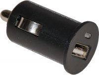 Автомобильное зарядное устройство Continent ZA10-191BK