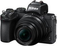 Системный фотоаппарат Nikon Z 50 + Nikkor Z DX 16-50mm f/4.5-6.3 VR