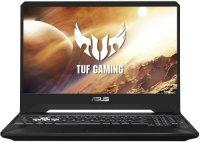 "Игровой ноутбук ASUS FX505DU-AL052T (AMD Ryzen 7 3750H 2300Mhz/15.6""/1920x1080/8GB/512GB SSD/DVD нет/NVIDIA GeForce GTX1660Ti/Wi-Fi/Bluetooth/Win 10 Home)"