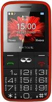 Мобильный телефон teXet TM-B227 Red