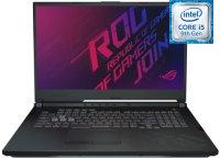Игровой ноутбук ASUS ROG Strix Hero III GL731GU-EV208