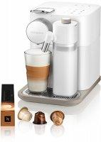 Кофеварка капсульная DeLonghi EN650.W