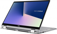 """Купить Ноутбук-трансформер ASUS, VivoBook UM462DA-AI003T (AMD Ryzen 5 3500U 2.1GHz/14""""/1920х1080/8GB/256GB SSD/AMD Radeon Vega 8/DVD нет/Wi-Fi/Bluetooth/Win 10)"""