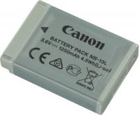 Аккумулятор для компактных фотокамер Canon