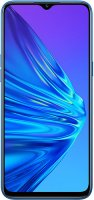 Смартфон Realme 5 3+64GB Blue (RMX1927)