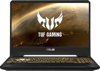 "Игровой ноутбук ASUS TUF Gaming FX505DU-AL174T (AMD Ryzen 7 3750U 2.3GHz/15.6""/1920х1080/16GB/1TB HDD + 512GB SSD/nVidia GeForce GTX 1660Ti/DVD нет/Wi-Fi/Bluetooth/Win 10)"