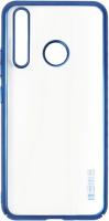 Купить Чехол InterStep, Decor New Mat EL для Honor 20S Blue (IS-FCC-HON00020S-DM08O-ELBT00)
