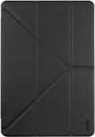 Купить Чехол для планшета InterStep, Smert ST EL iPad 2019 Black (IS-FFT-APPIPAD19-SM01O-EL0000)