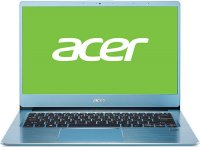 "Ультрабук Acer Swift 3 SF314-41-R0W1 NX.HFEER.005 (AMD Ryzen 7 3700U 2.3GHz/14""/1920х1080/8GB/512GB SSD/AMD Radeon RX Vega 10/DVD нет/Wi-Fi/Bluetooth/Win 10)"