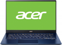 Купить Ультрабук Acer, Swift 5 SF514-54T-57DS (NX.HHUER.005) (Intel Core i5-1035G1 1GHz/14 /1920х1080/8GB/512GB SSD/Intel UHD Graphics/DVD нет/Wi-Fi/Bluetooth/Win10)